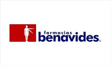 FARMACIAS BENAVIDES S.A. DE C.V.