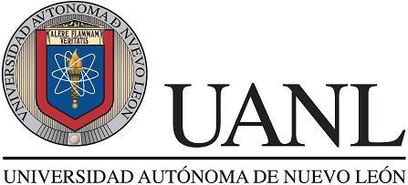UNIVERSIDAD AUTONOMA DE NUEVO LEON